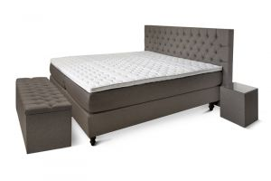 Boxspring Dream Time Hotelboxspring 404 Actie Vlak!