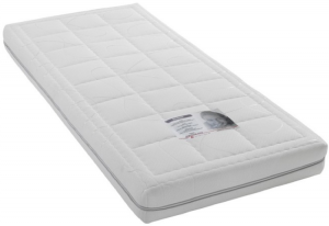 Diamant® Time Out Pocket Robijn matras