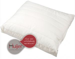 Huijer Sleepingproducts Hoofdkussen Kapok De Luxe Box