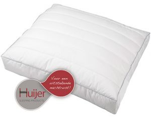 Huijer Sleepingproducts Hoofdkussen Premium Dreamer Box