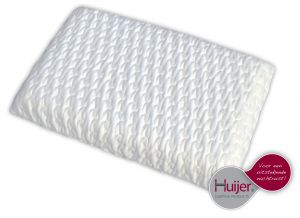 Huijer Sleepingproducts Hoofdkussen Sogno Latex