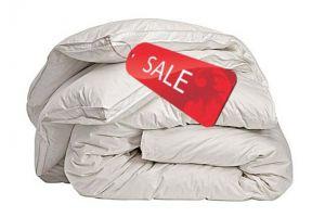 Huijer Sleepingproducts Dekbed Prestige Dons 4-Seizoenen