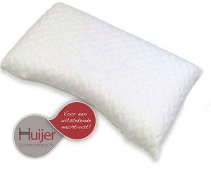 Huijer Sleepingproducts Hoofdkussen Butterfly Latex