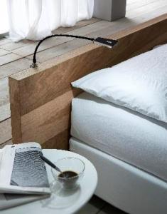 Huijer Sleepingproducts Led-Lamp Set Aanbieding!