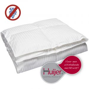 Huijer Sleepingproducts Premium Dekbed Synth Satin Enkel