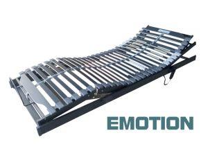 Emotion  Lattenbodem Elektrisch Tweemotorig