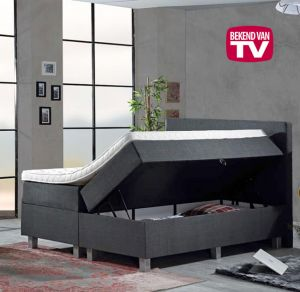 Pocketveren Boxspring Storage