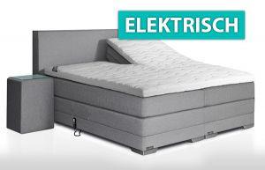 Caresse 3800 Boxspring Elektrisch Verstelbaar