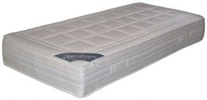 Diamant® Ergodream 400 micro pocket matras