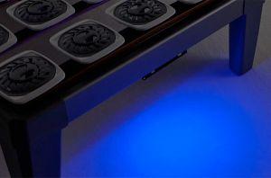 TEMPUR® Premium Flex RGB LED-verlichting