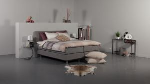 Boxspring Dream Time Hotelboxspring 402 Actie Vlak!