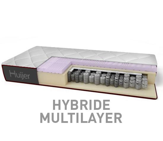 Hybride matras
